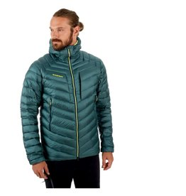 Mammut Mammut Broad Peak IN Hooded Jacket - Men