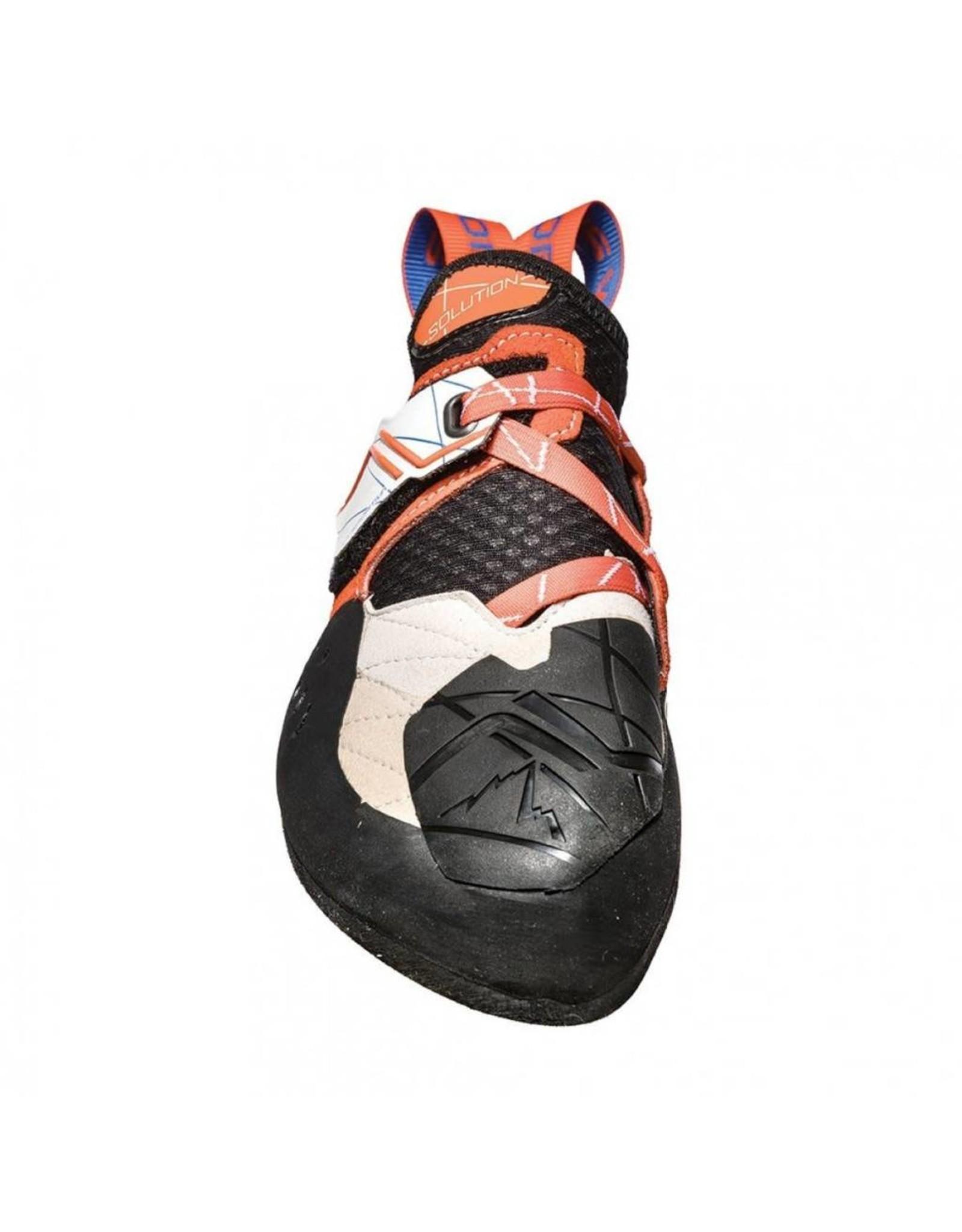 La Sportiva La Sportiva Solution Climbing Shoes - Women