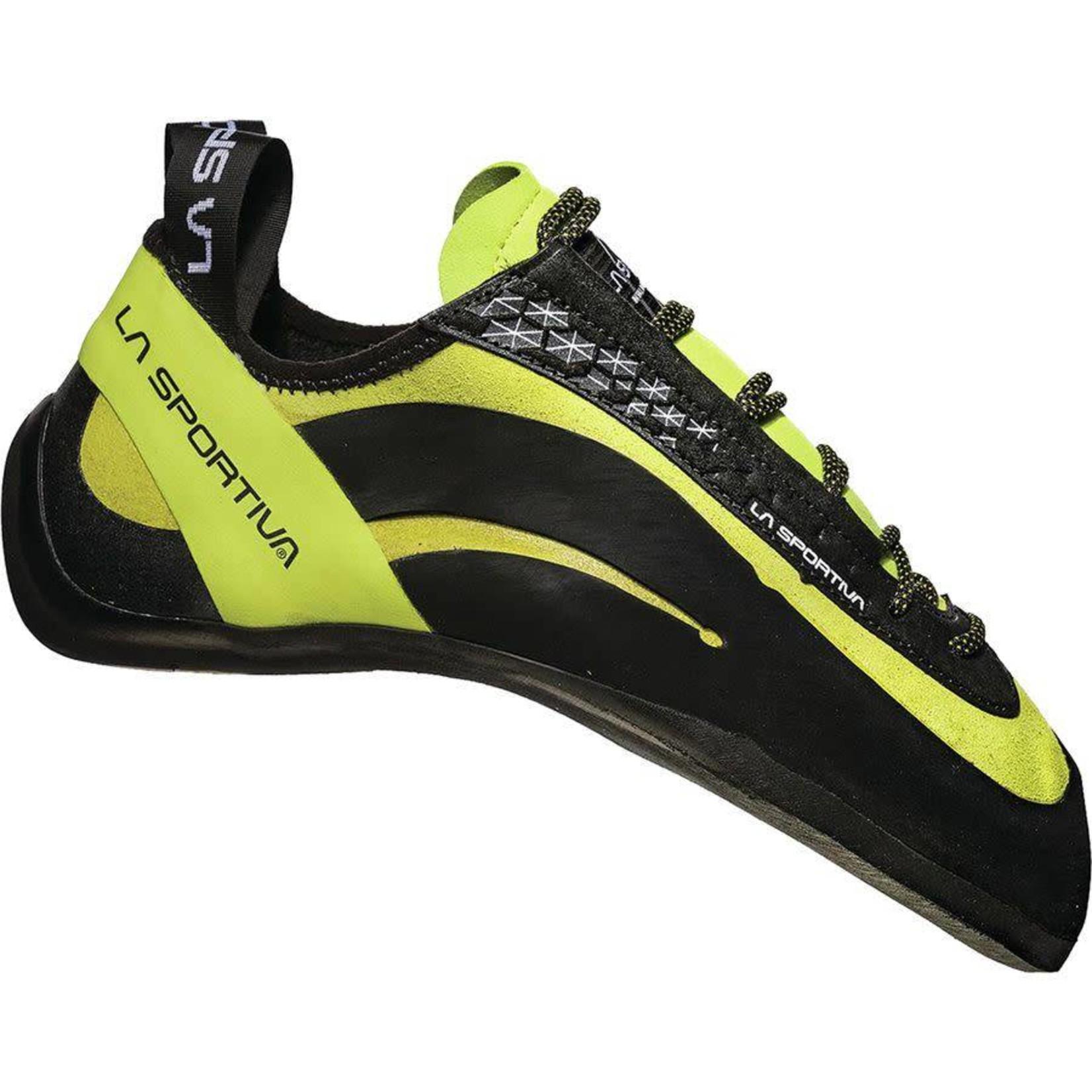La Sportiva La Sportiva Miura Lace-up Climbing Shoes