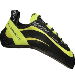 La Sportiva La Sportiva Miura Lace-up Climbing Shoes