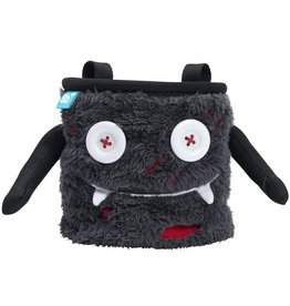 8B Plus  Chalk Bags - Monster Edition