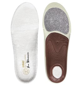 Sidas Winter 3D Comfort Women Insoles
