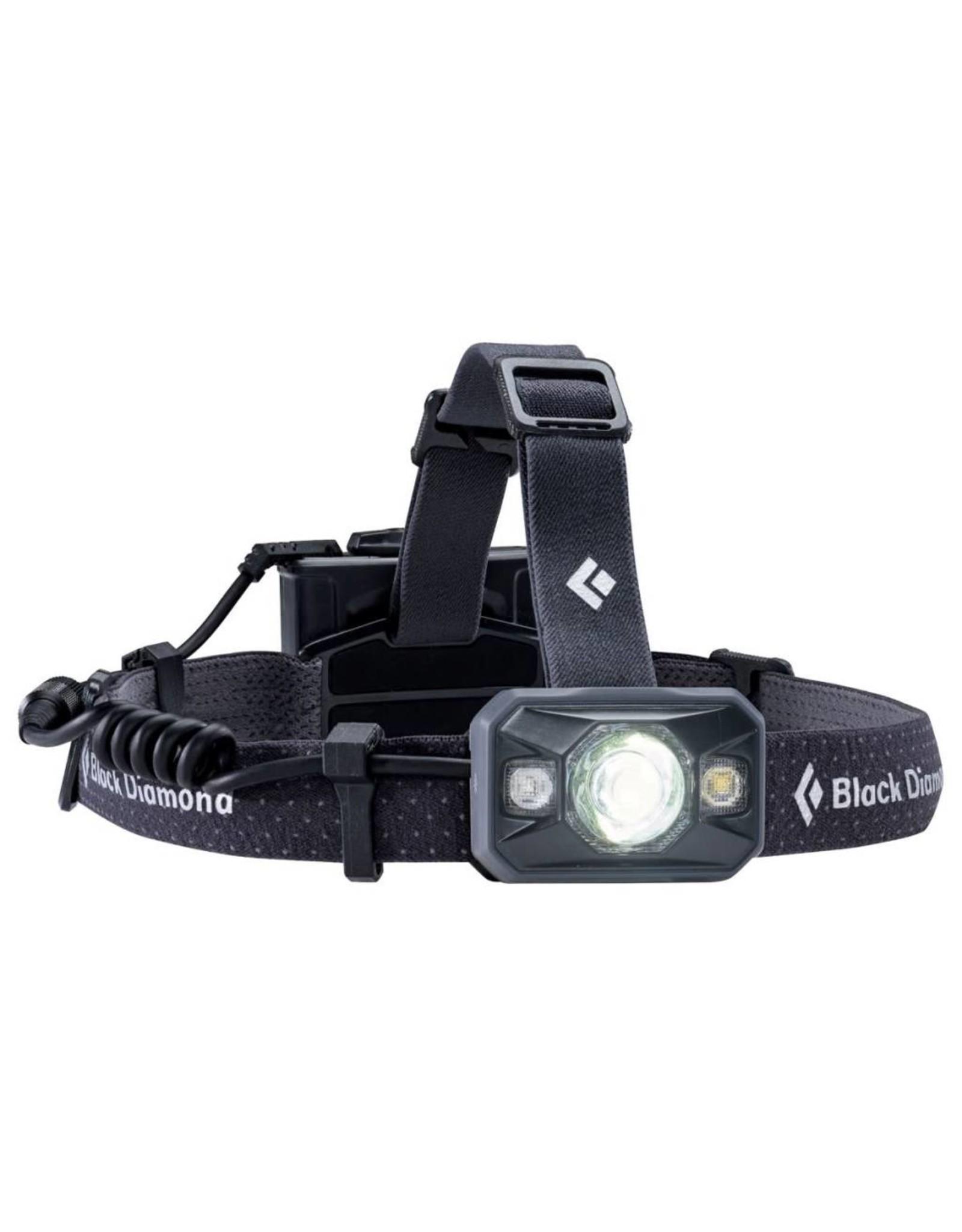 Black Diamond Black Diamond Icon 500 Headlamp