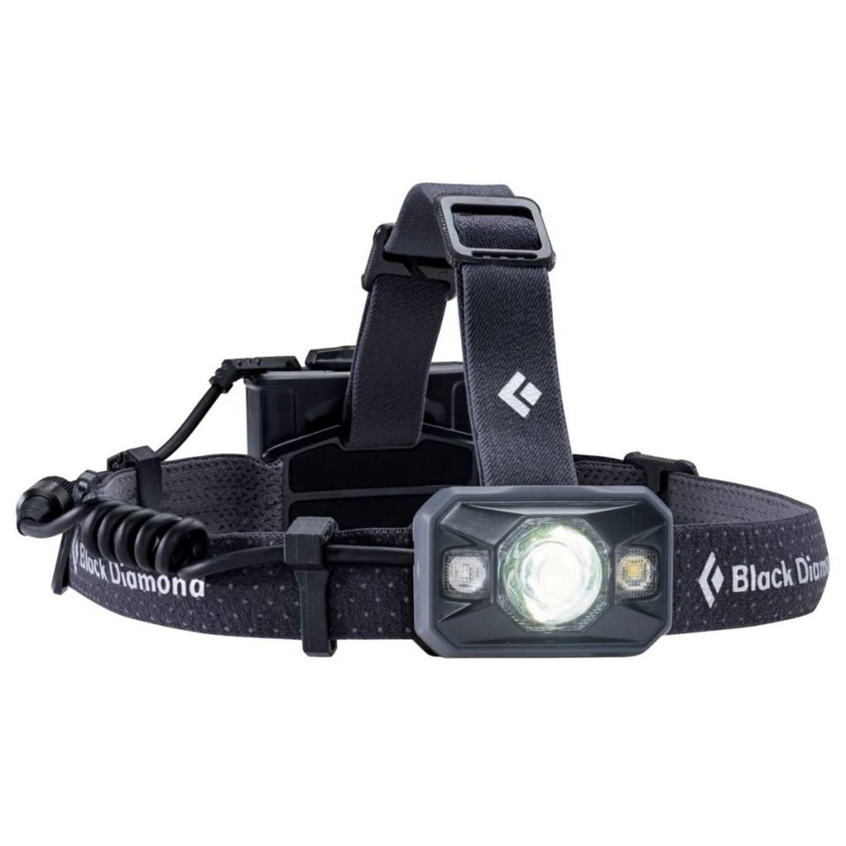 Black Diamond Lampe frontale Black Diamond Icon 500