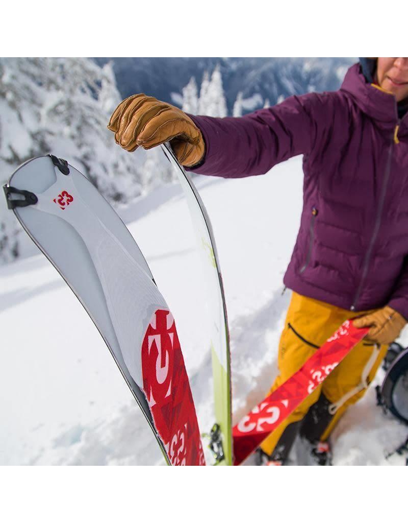 G3 G3 Alpinist + Universal Climbing Skins
