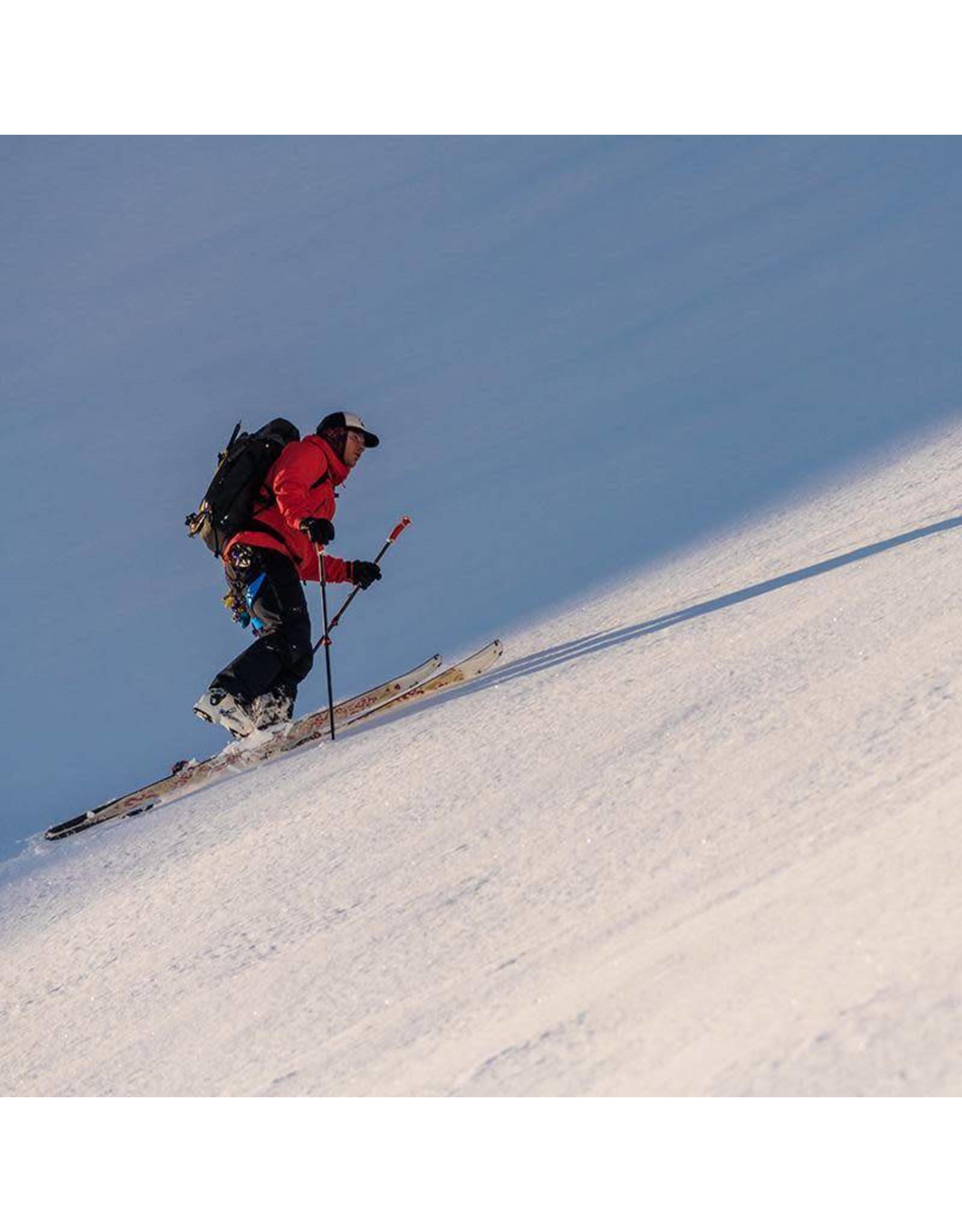 G3 Peaux d'ascension G3 Alpinist + Speed
