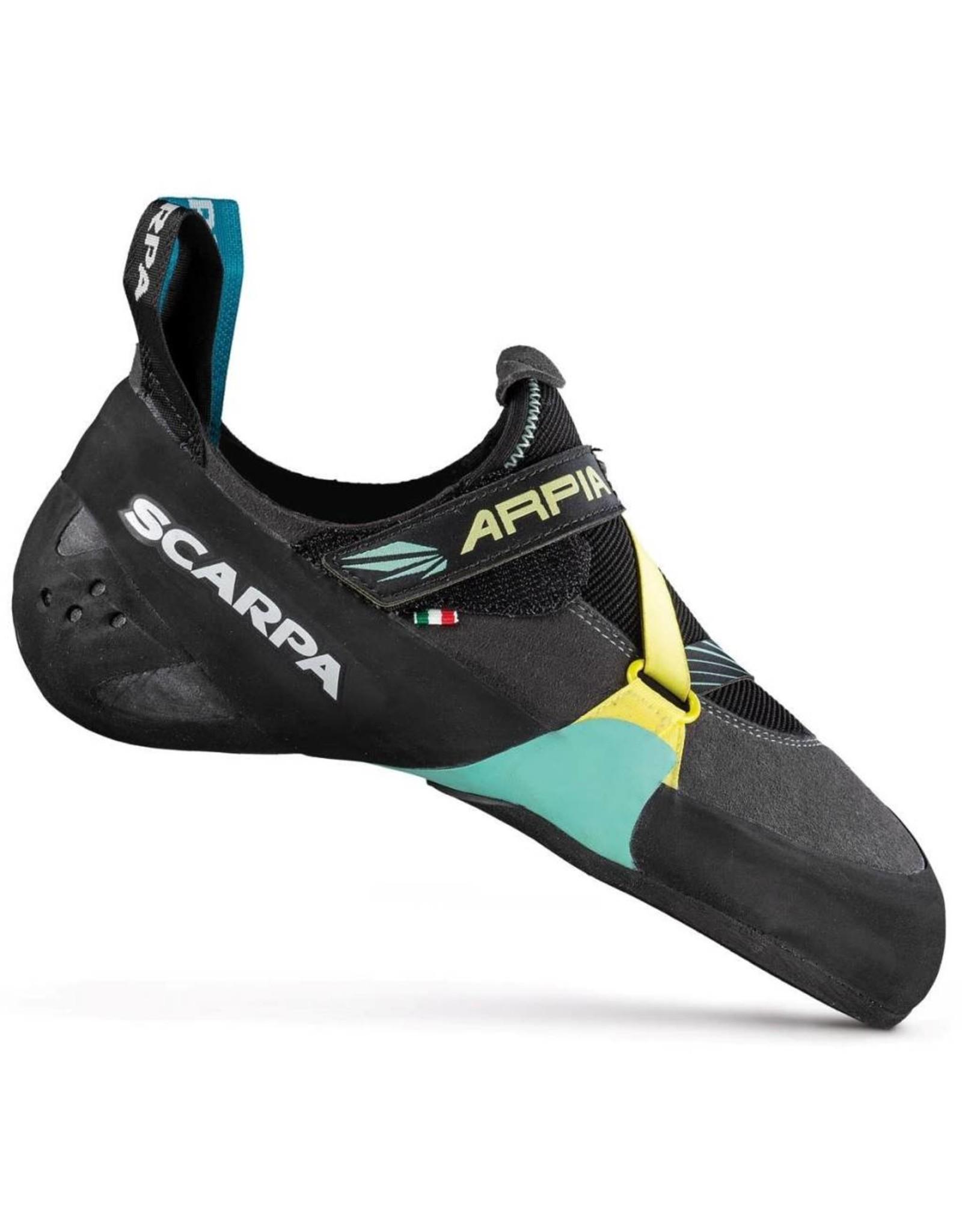 Scarpa Scarpa Arpia Women's Climbing Shoe