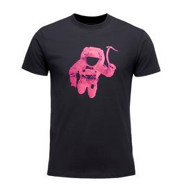 Black Diamond Chandail Black Diamond Spaceshot Tee - Homme