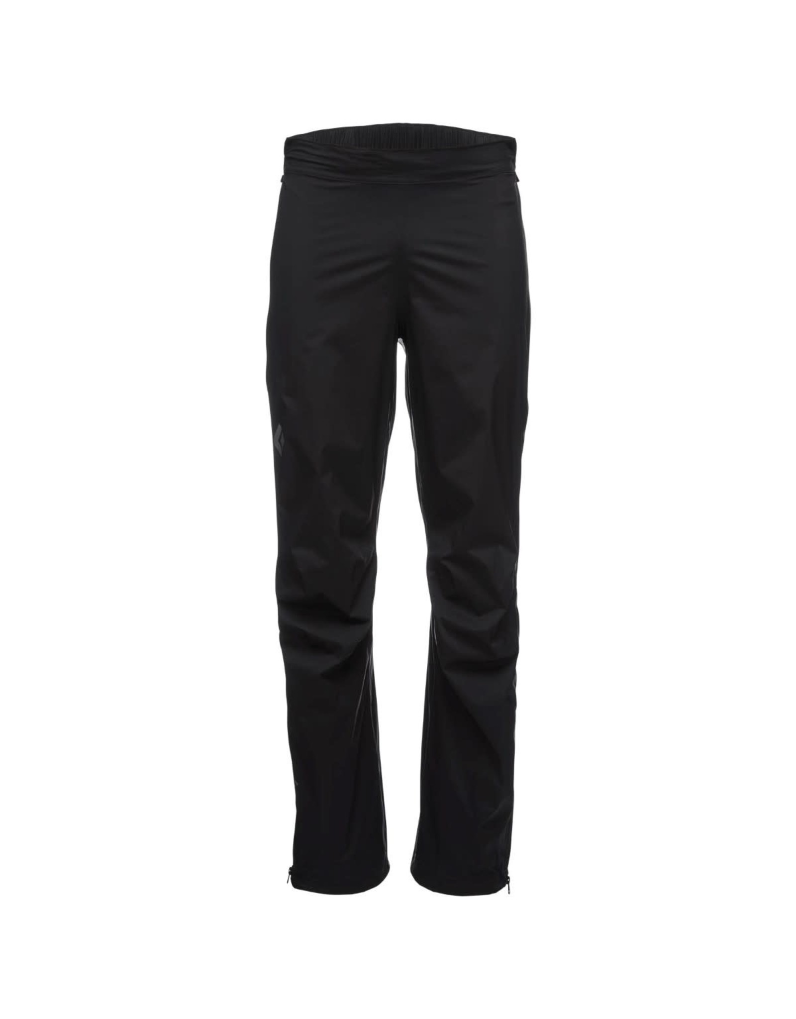 Black Diamond Black Diamond Stormline Pant Full Zip