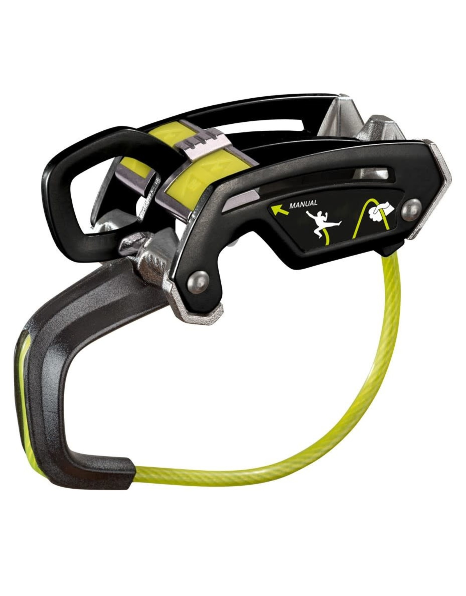 Edelrid Edelrid Giga Jul Belay Device