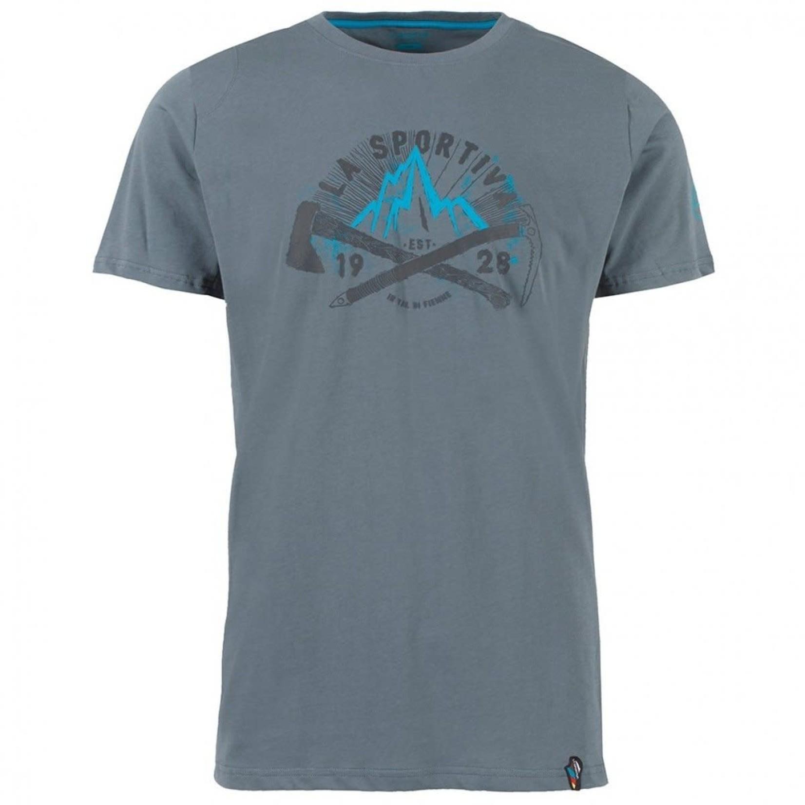 La Sportiva T-Shirt La Sportiva Hipster - Homme