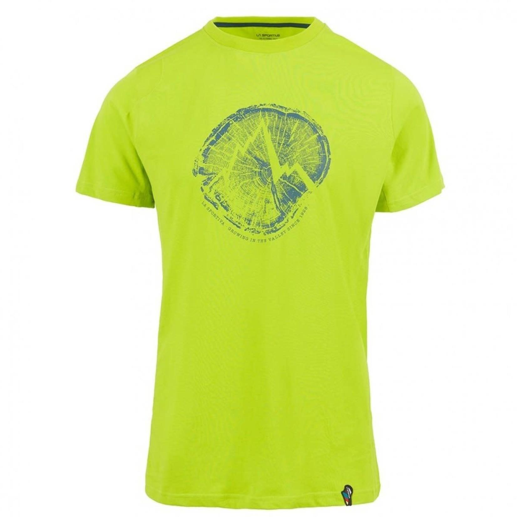 La Sportiva T-Shirt La Sportiva Cross Section - Homme
