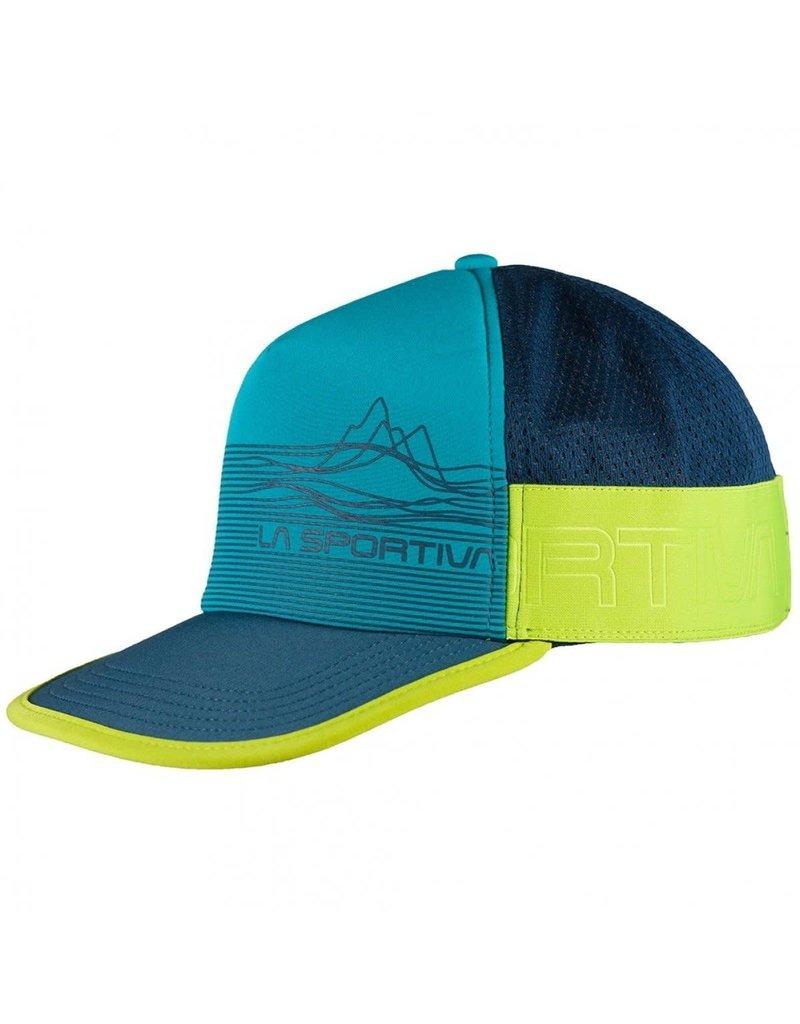 La Sportiva La Sportiva Division Trucker Hat - Unisex