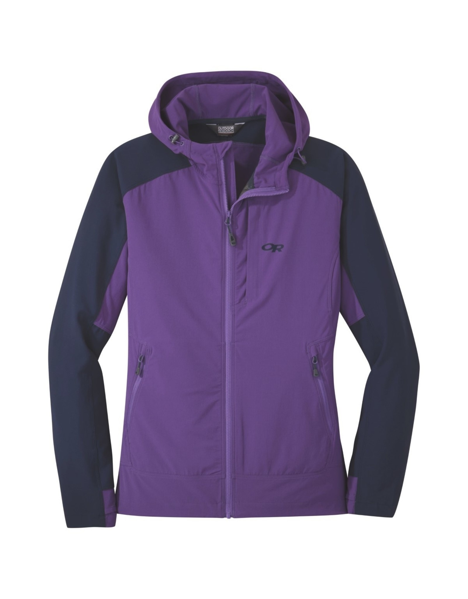 Outdoor Research Outdoor Research Women's Ferrosi Hooded Jacket