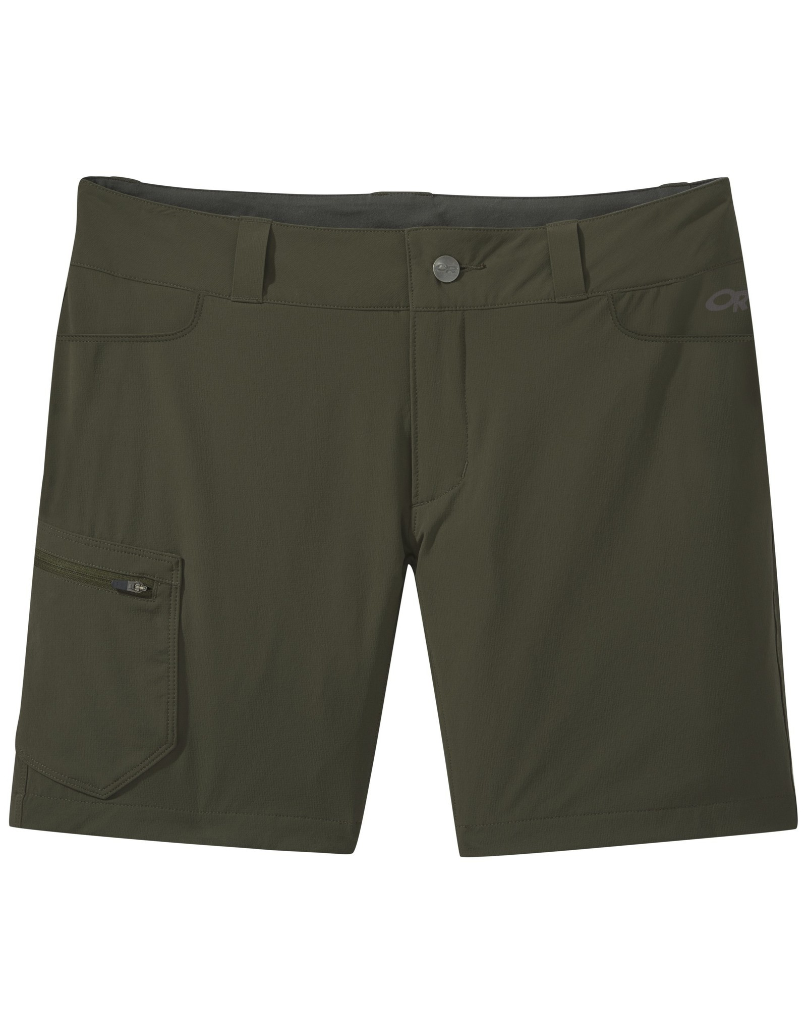 "Outdoor Research Outdoor Research Ferrosi Shorts 7"" - Women"