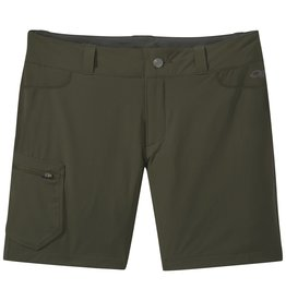"Outdoor Research Shorts Outdoor Research Ferrosi 7"" - Femme"