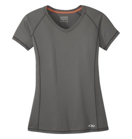 Outdoor Research Outdoor Research Echo Short Sleeve - Women