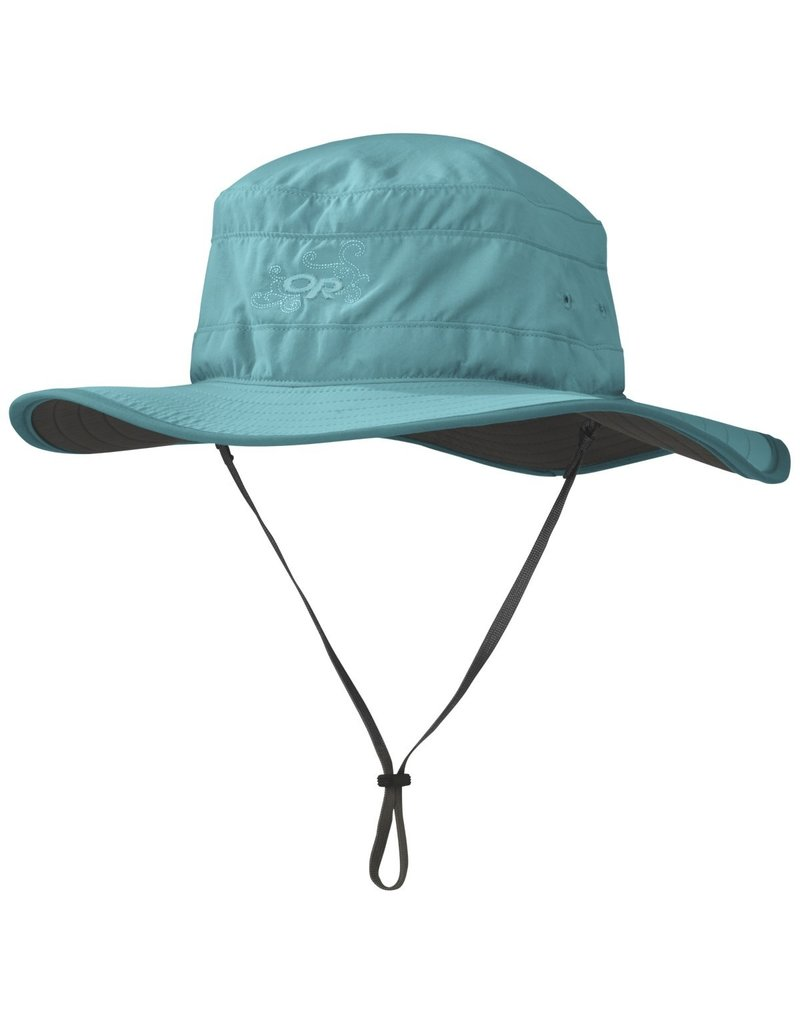 Outdoor Research Outdoor Research Solar Roller Hat - Women