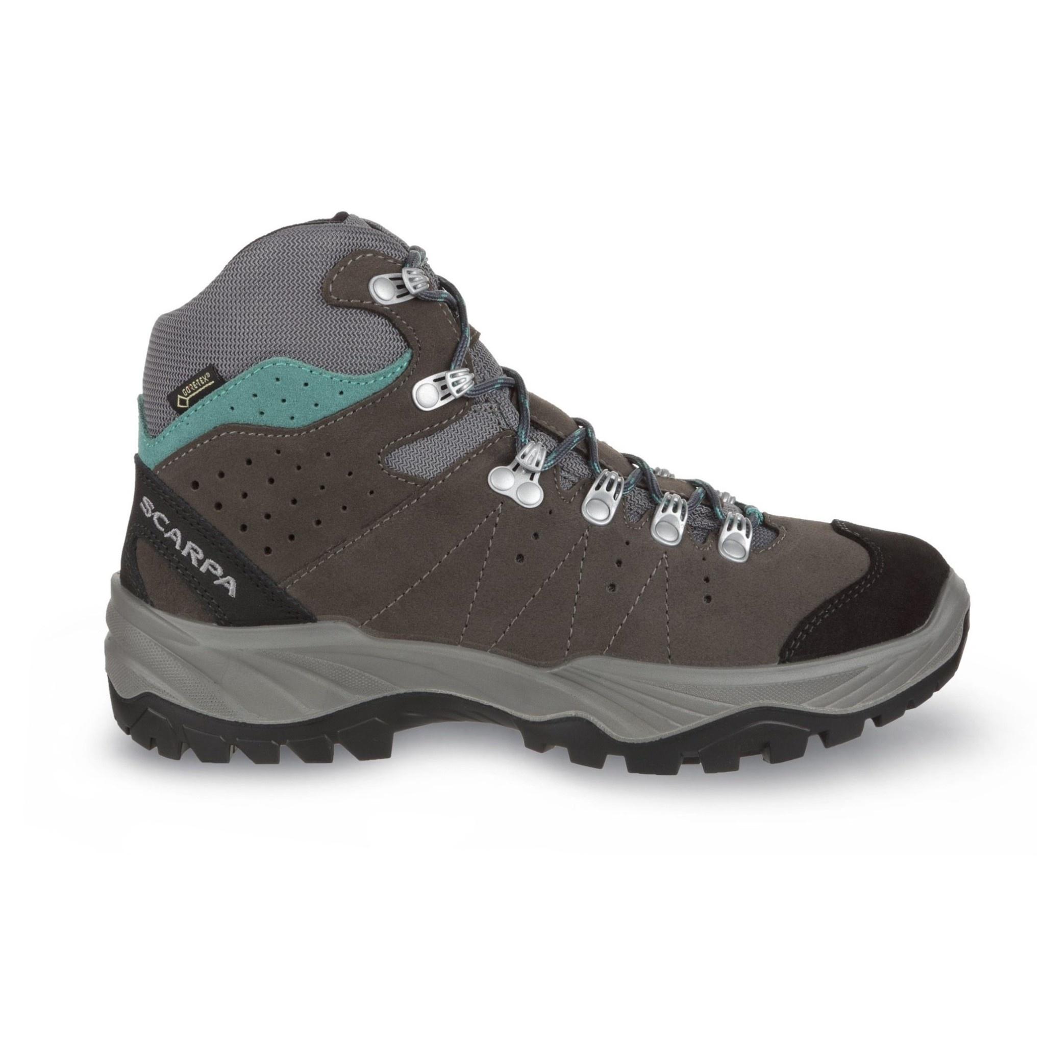 58692d203c8 Scarpa Mistral GTX Hiking Boots - Women | Vertical Addiction