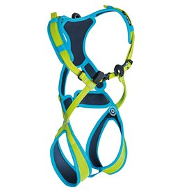 Edelrid Edelrid Fraggle II Harness - Kids