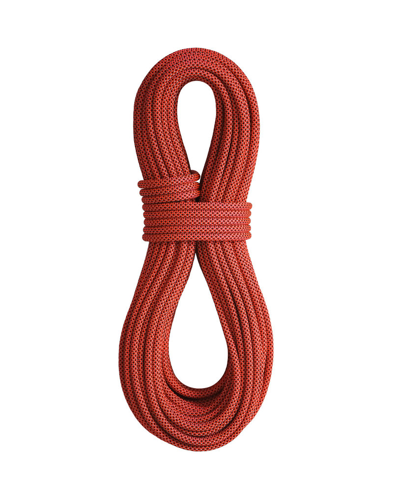 Corde d'escalade BlueWater Xenon 9.2 mm - Double Dry
