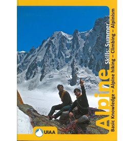 Manuel Alpine Skills: Summer