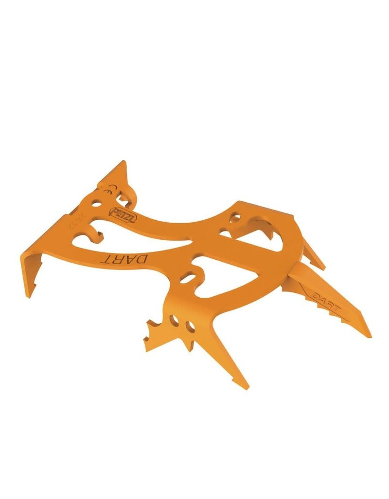 Petzl Petzl Dart Front Section Pair
