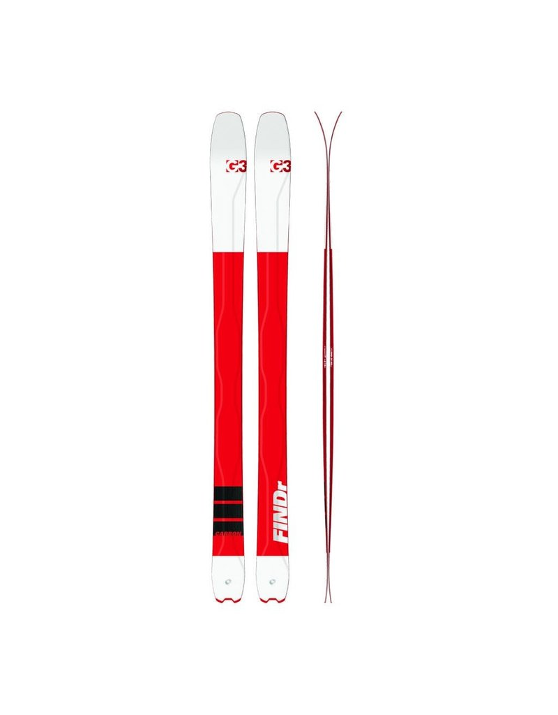 G3 G3 FINDr 102 Skis - 2020