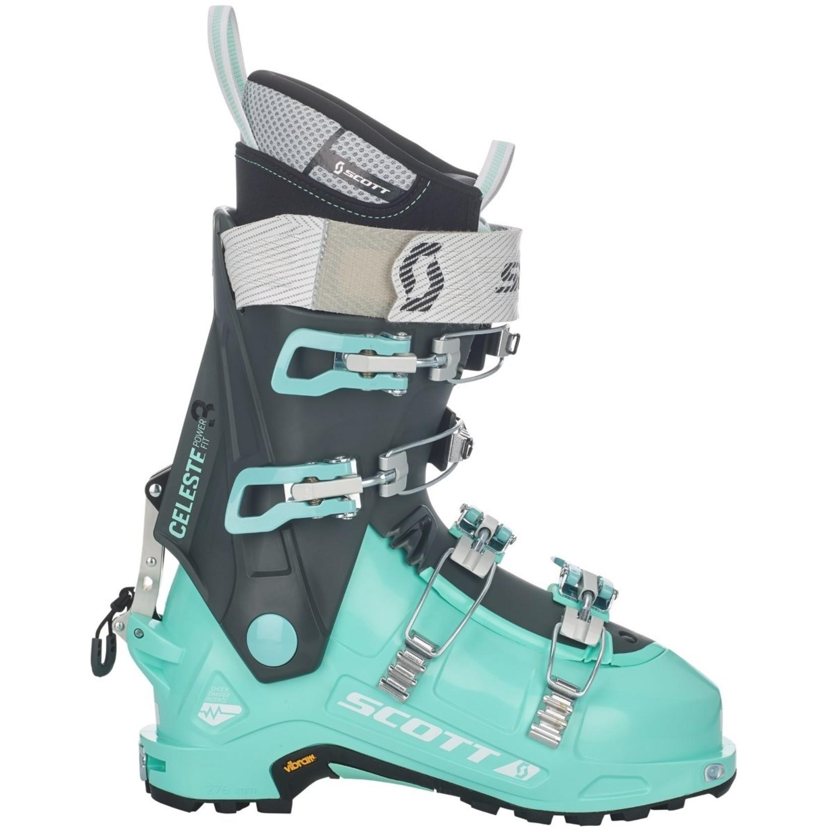 Scott Bottes de ski Scott Celeste III - Femmes