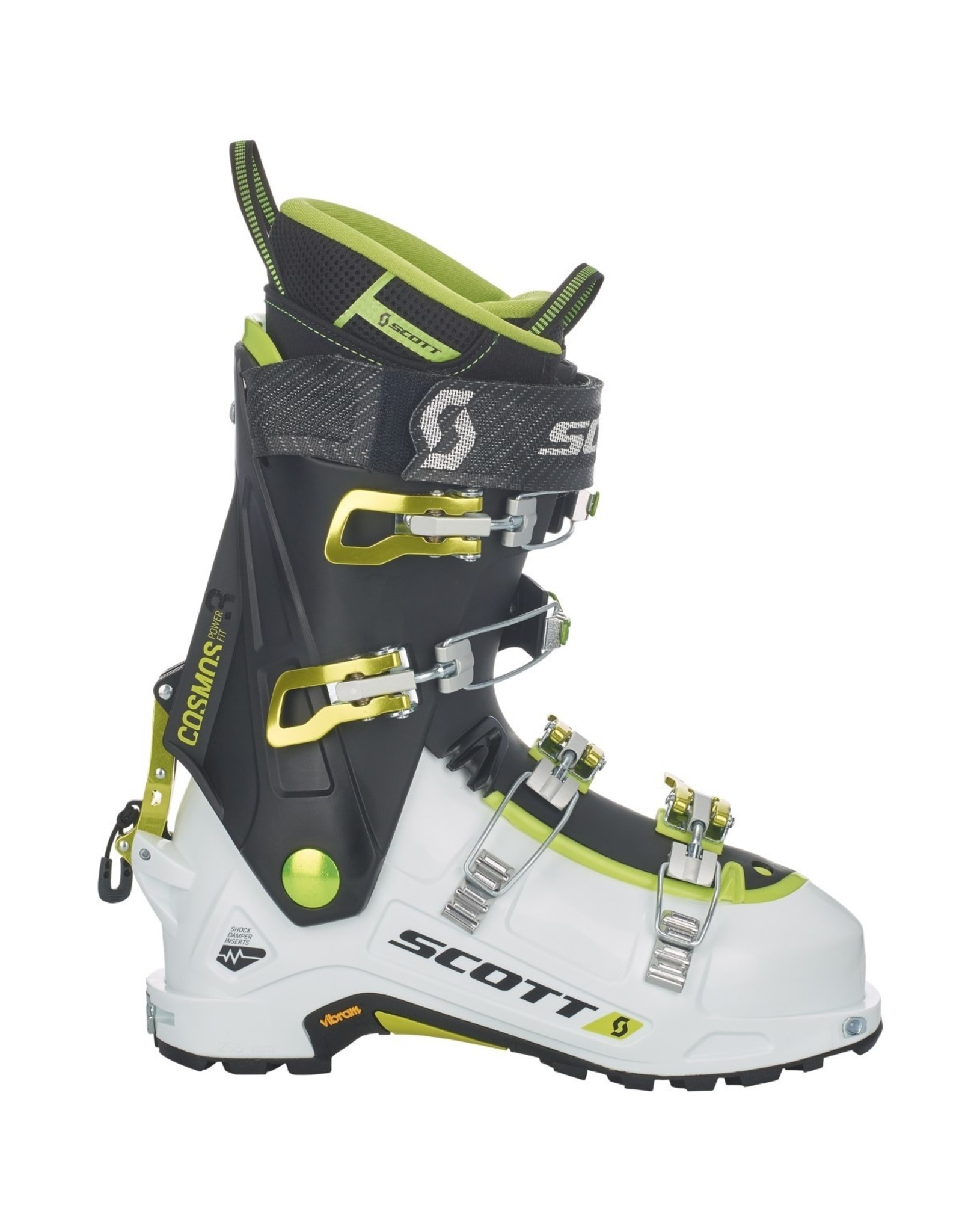 Scott Scott Cosmos III Boot - Men