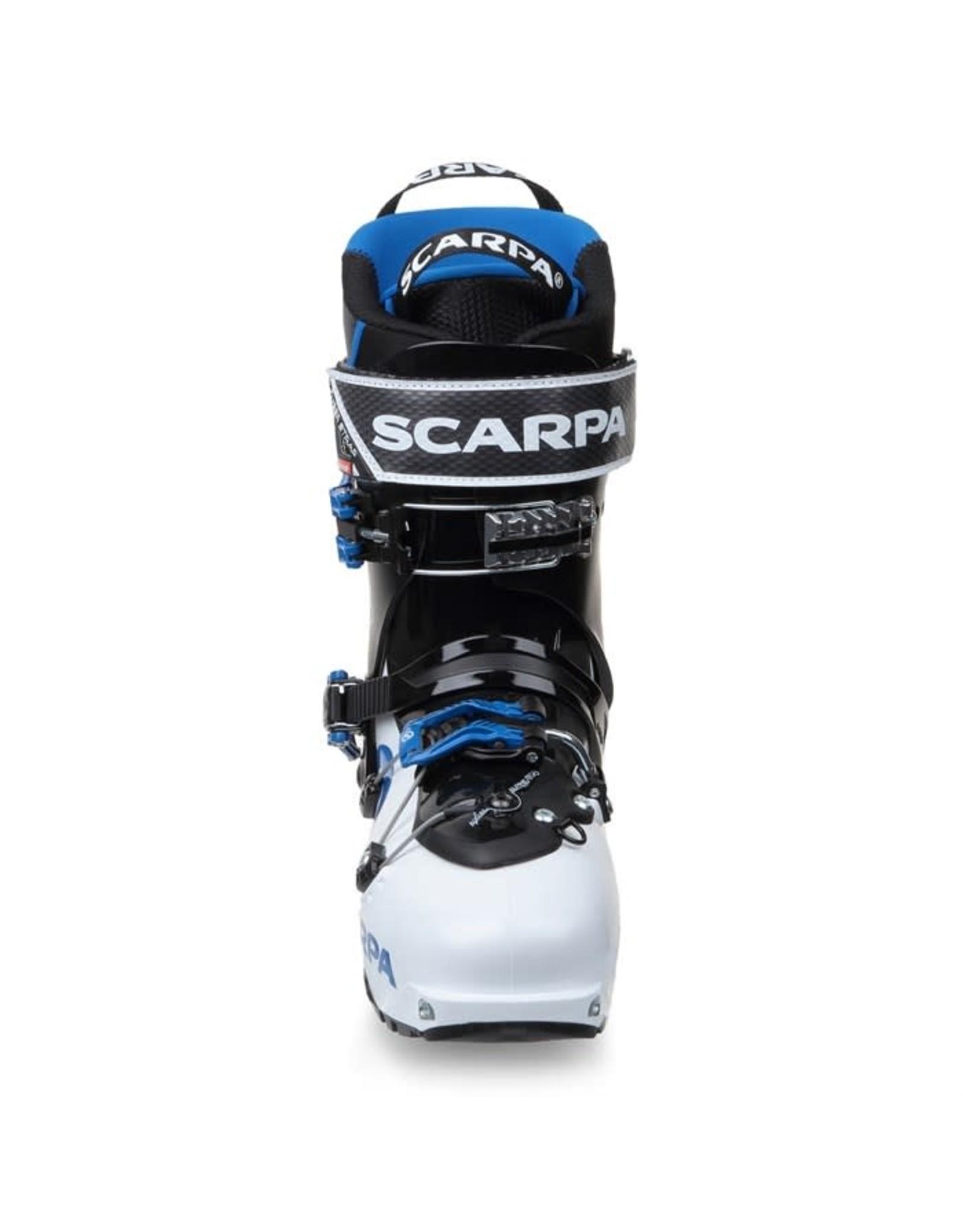 Scarpa Bottes de ski Scarpa Maestrale RS (2020) - Hommes