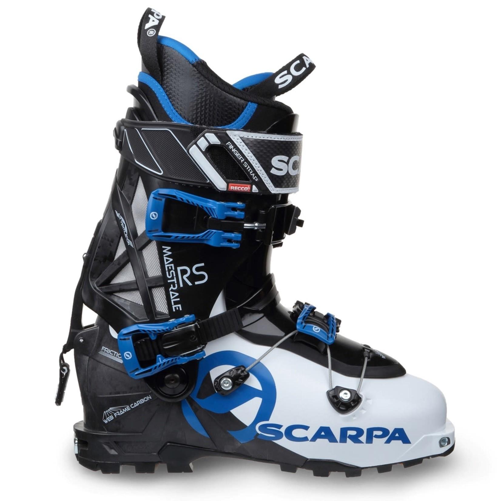Scarpa Bottes de ski Scarpa Maestrale RS - Hommes