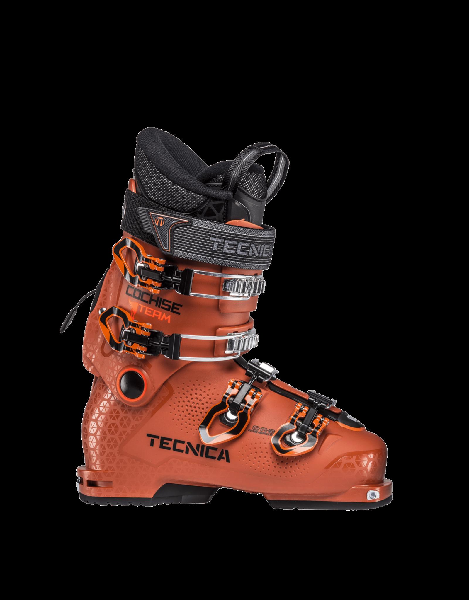 Tecnica Botte de ski Tecnica Cochise Team DYN - Enfants