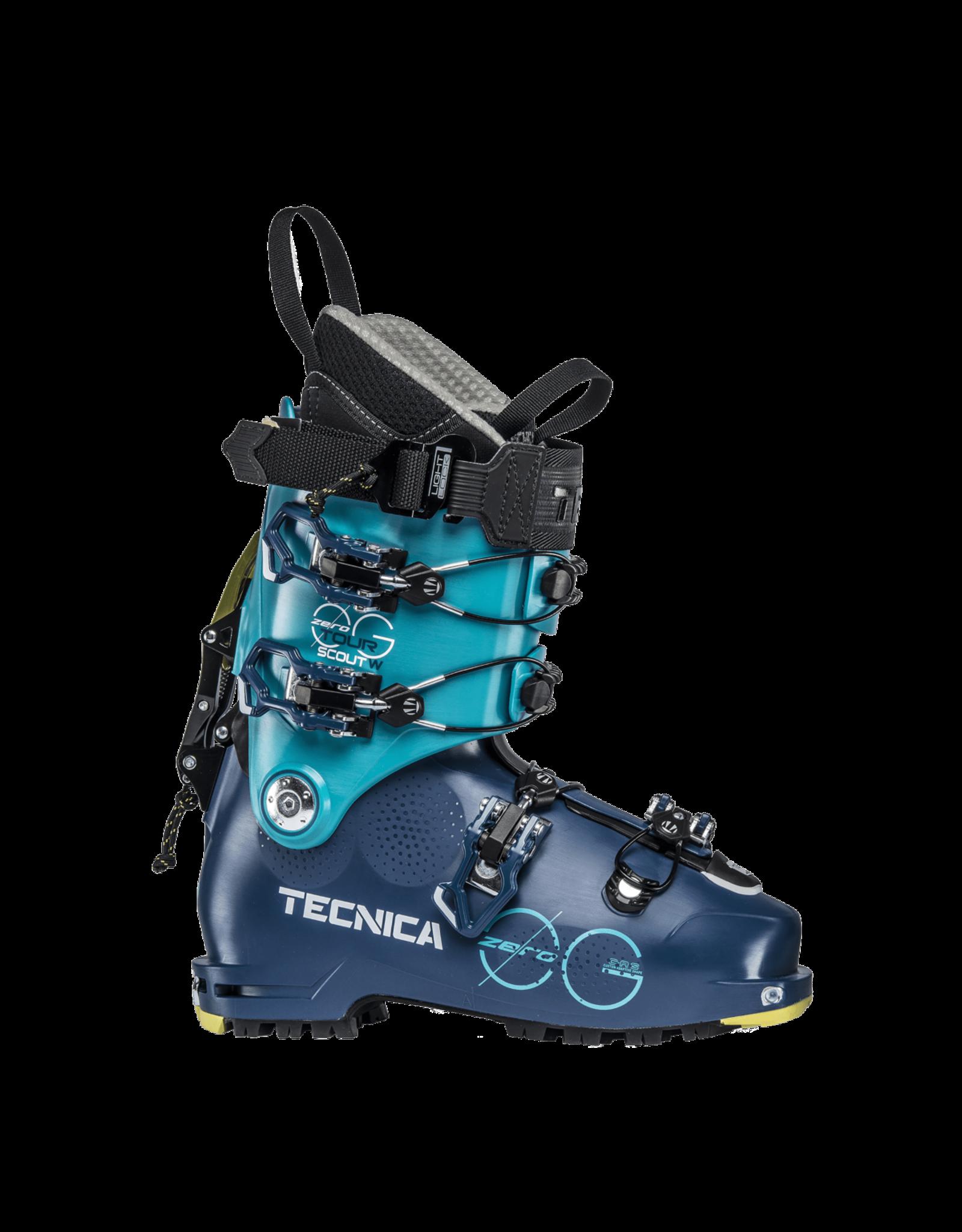 Tecnica Tecnica Zero G Tour Scout Boots - Women