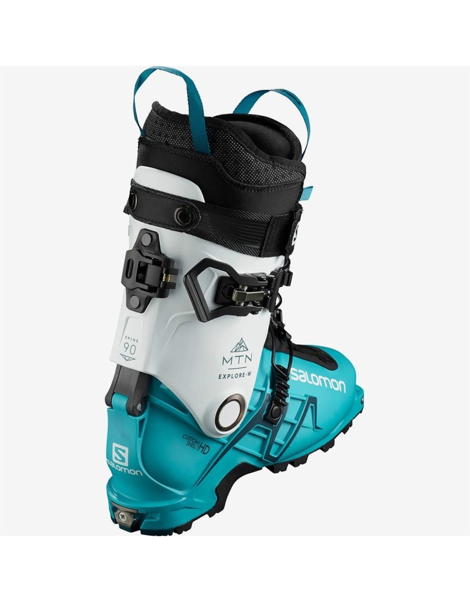 Salomon Botte Salomon MTN Explore  (2020 )- Femme