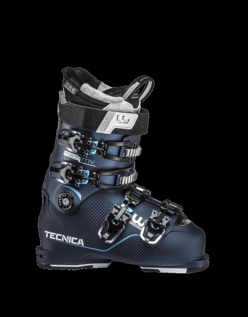 Tecnica Botte de ski Tecnica Mach1 MV 105 W - Femme