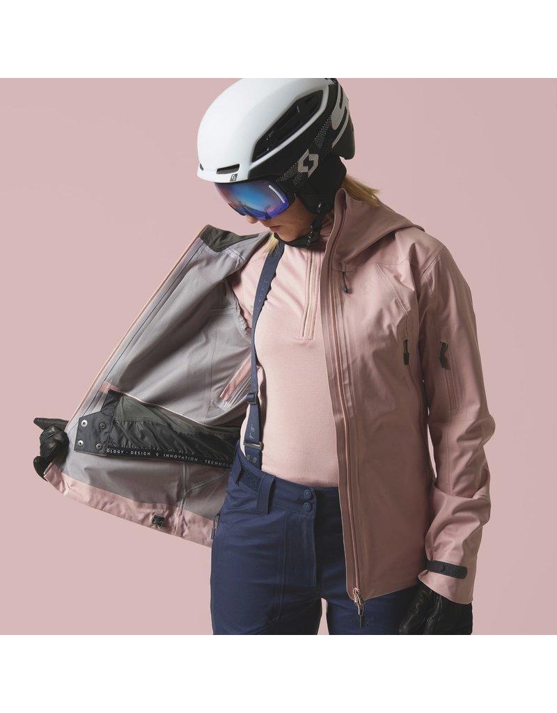 Scott Scott Explorair 3L Jacket - Women