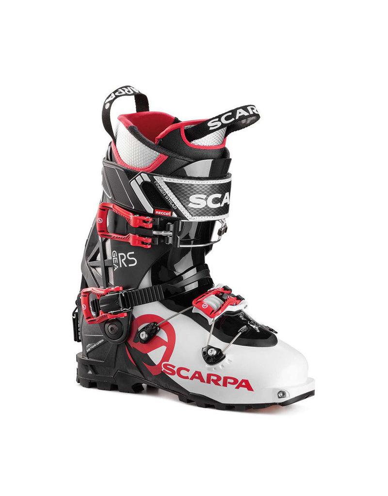 Scarpa Bottes de ski Scarpa Gea RS (2020)