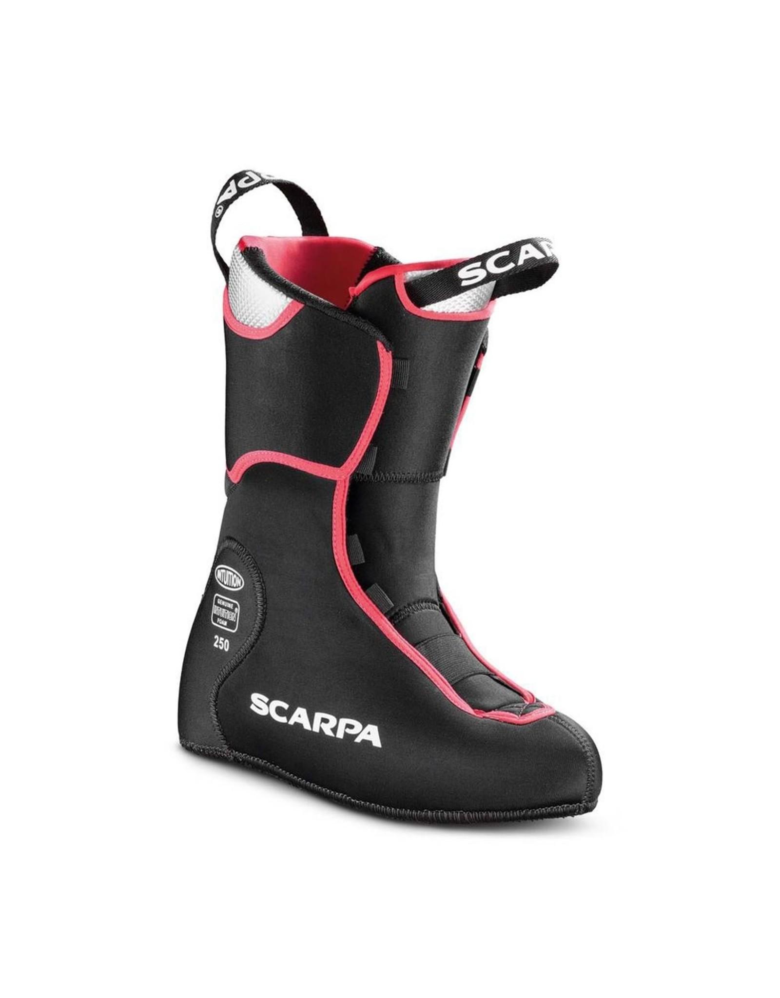 Scarpa Scarpa Gea RS Ski Boots - Women