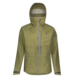 Scott Scott Explorair 3L Jacket - Men