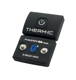 Batterie Bluetooth Therm-ic S-Pack 1400 B