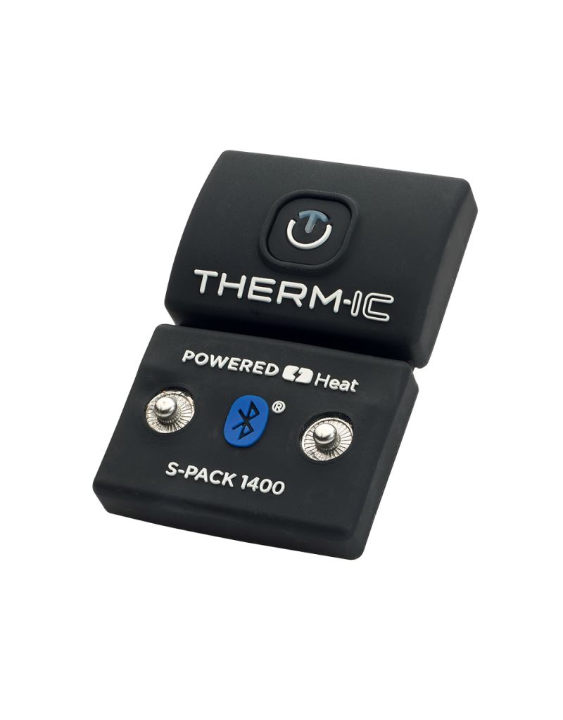 Thermic S-Pack 1400 B Batteries - Bluetooth