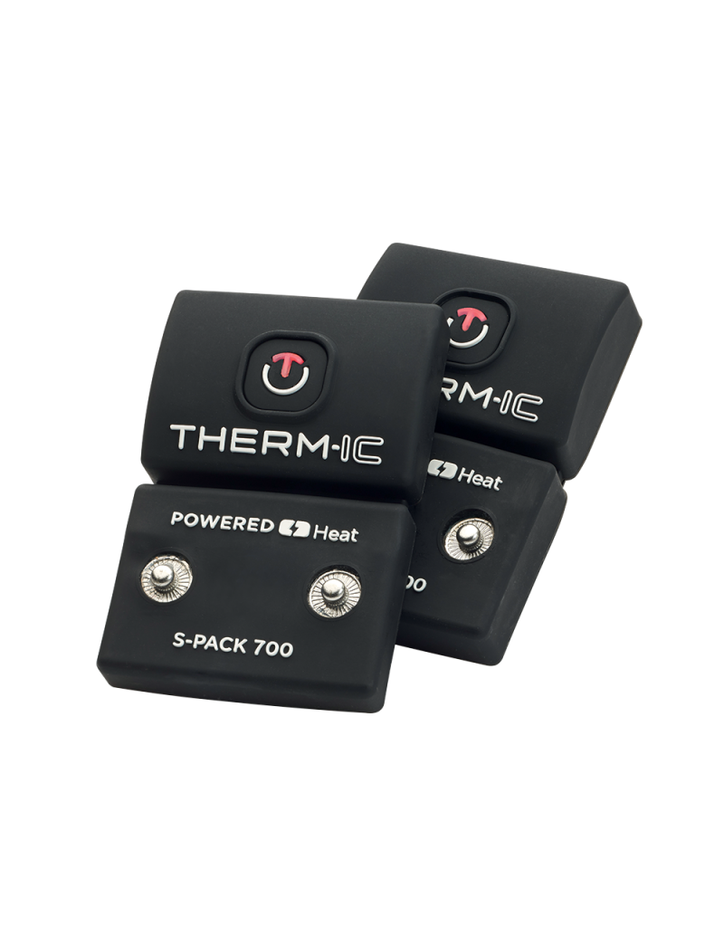 Batteries Thermic S-Pack 700
