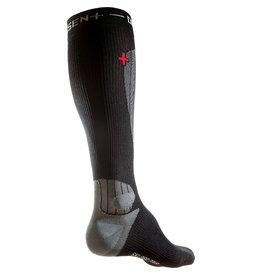 Dissent Ski Pro Fit Thin Nano Compression Socks