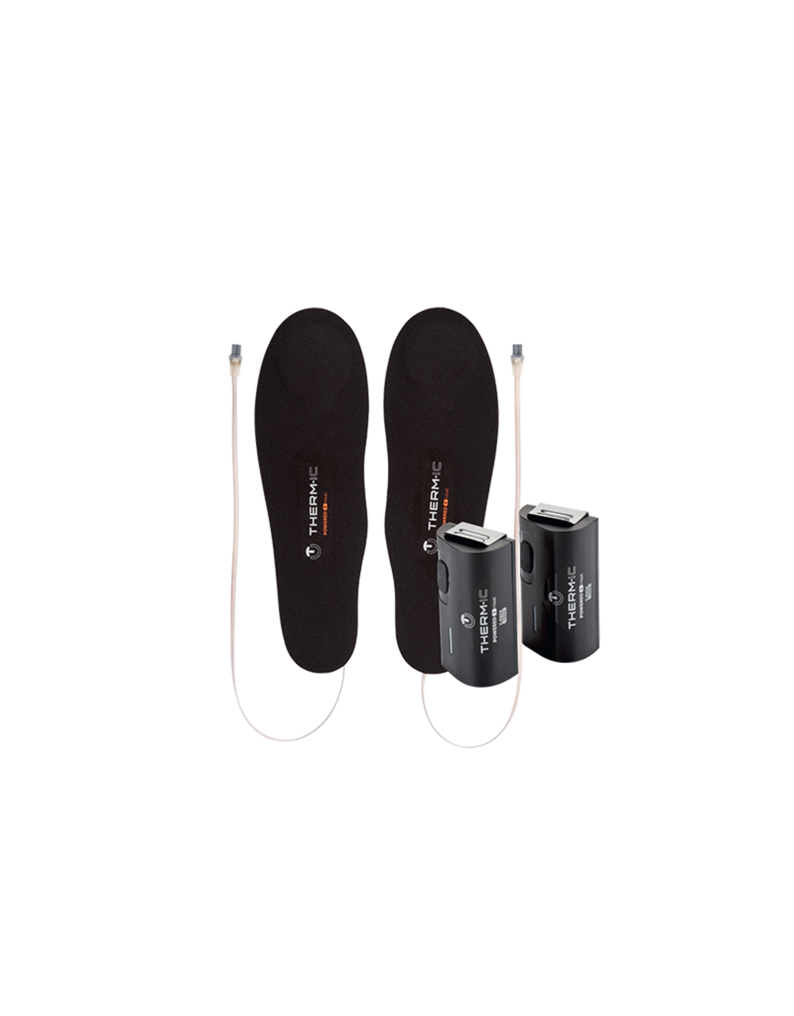 Thermic Heated Insoles Kit - Unisex