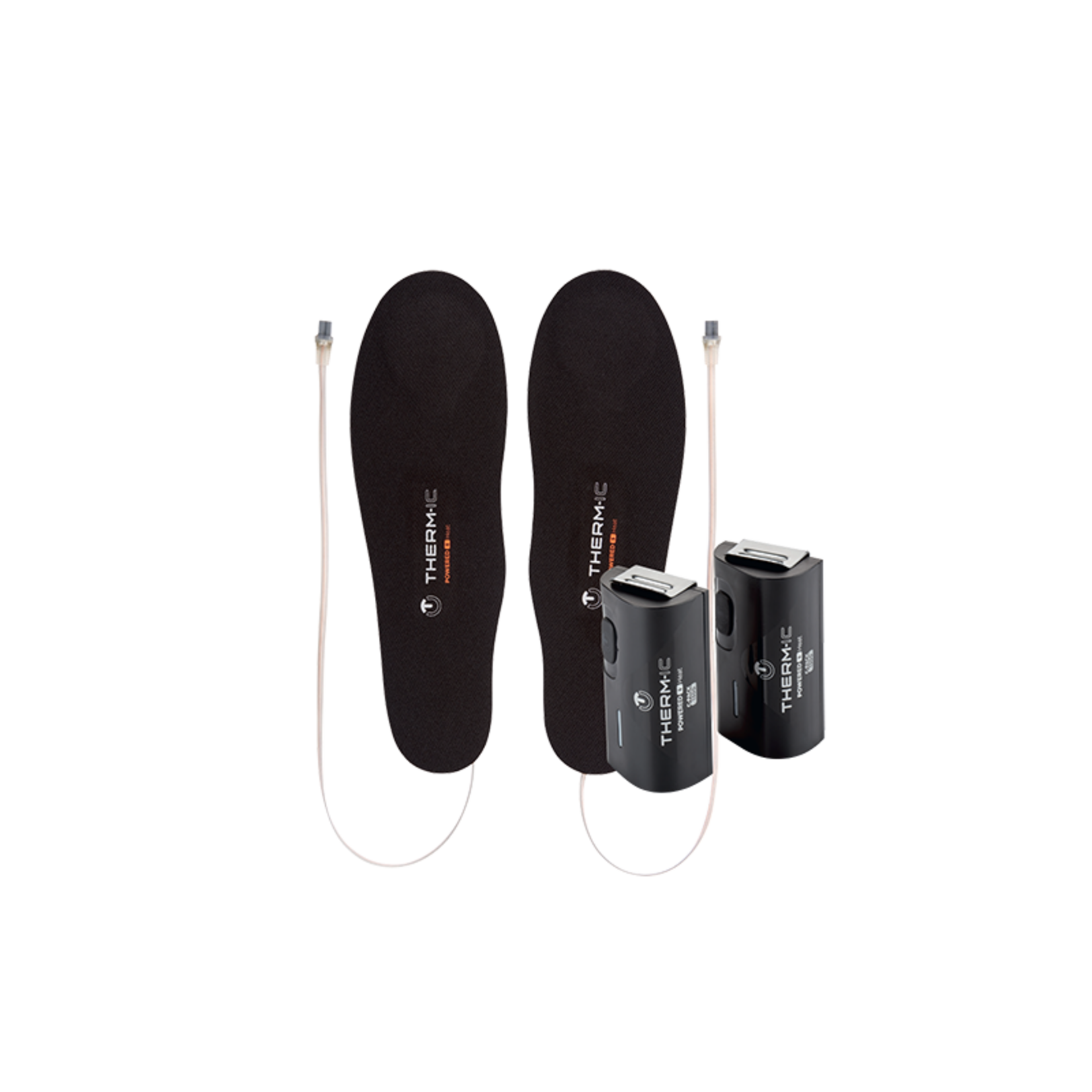 Semelles Therm-ic Heated Insoles Kit - Unisexe