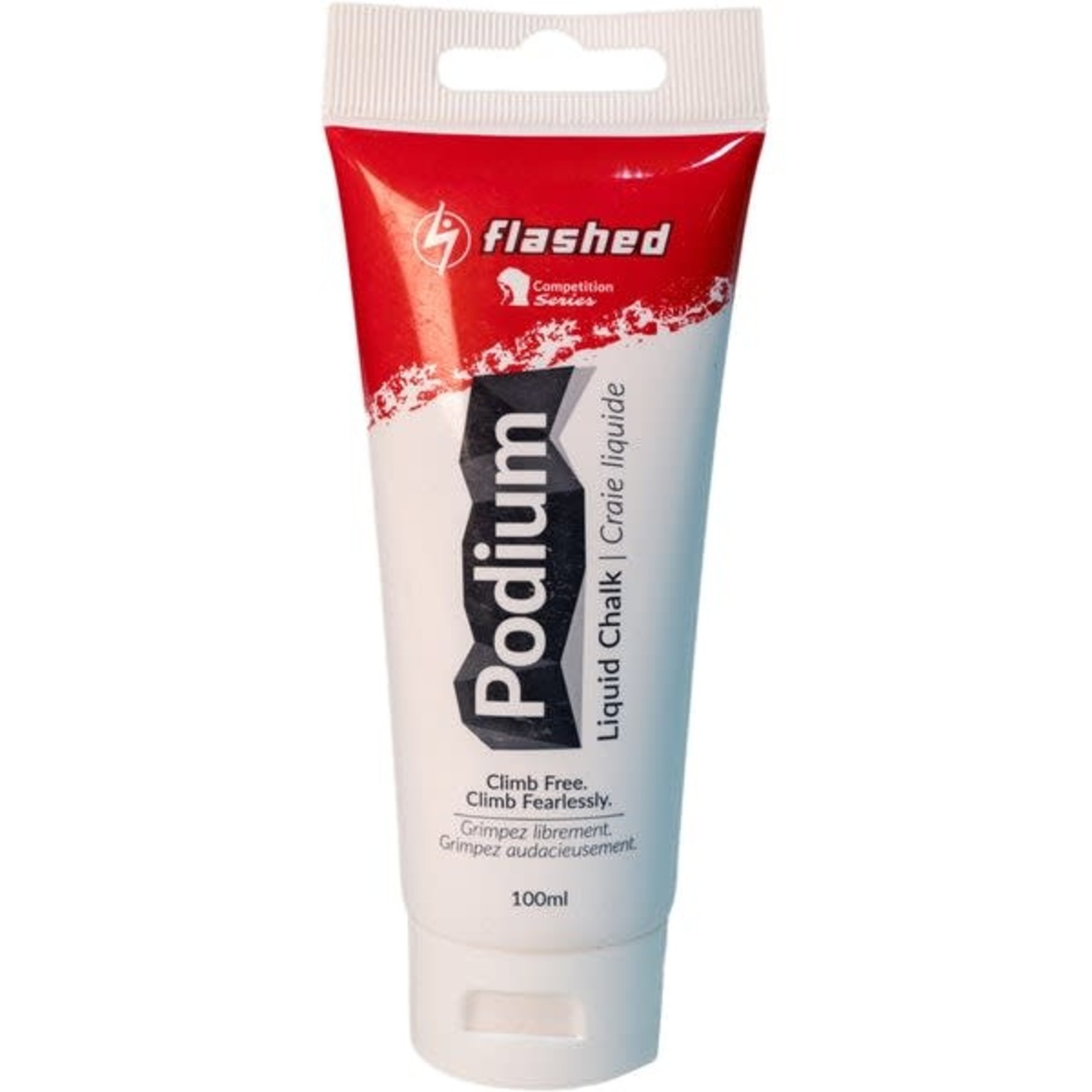 Magnésie Liquide Flashed Podium Liquid Chalk