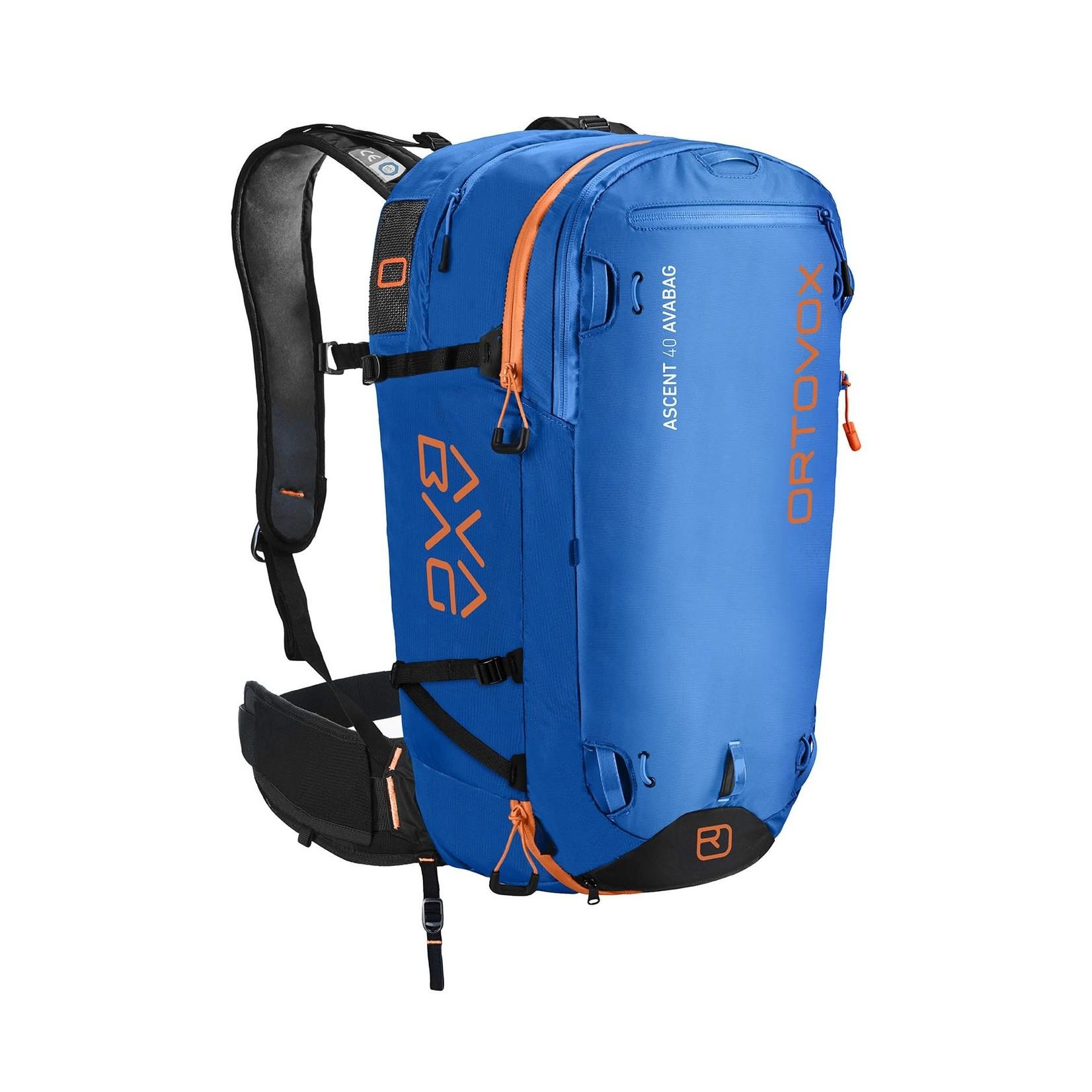 Ortovox Sac gonflable Ortovox Ascent 40 Avabag - Unisexe