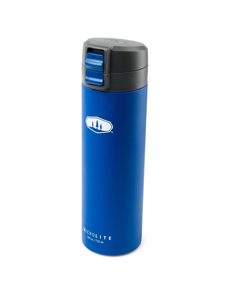 Bouteille isolée Glacier Stainless Steel Vacuum - 720 ml