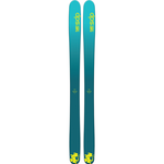 DPS Ski DPS Yvette 100 Foundation  - Femme